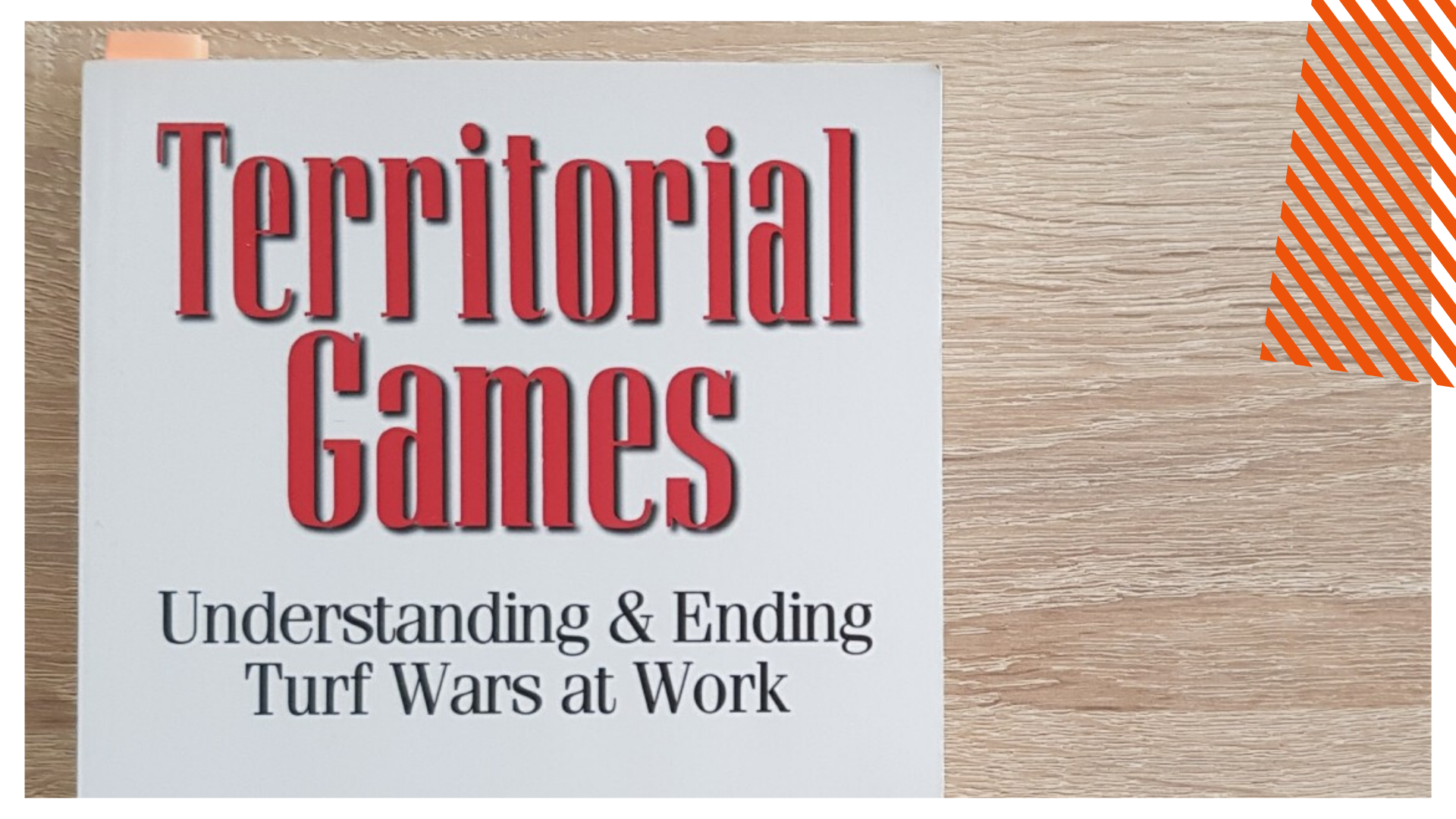 #2 Annette Simmons – Territorial Games